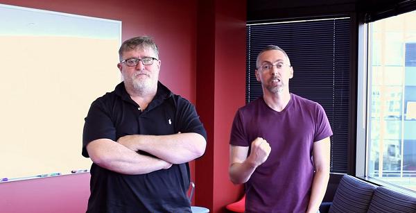 Cоавтор Portal и эпизодов Half-Life 2 Эрик Вулпо вернулся в Valve
