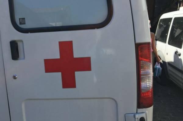 Пять человек погибли при столкновении легковушки с «КамАЗом» в Удмуртии