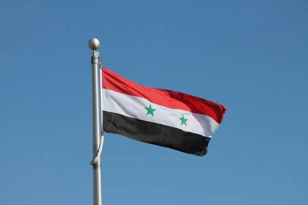 Би-би-си: в Сирии при атаке ИГ пострадали двое британских солдат