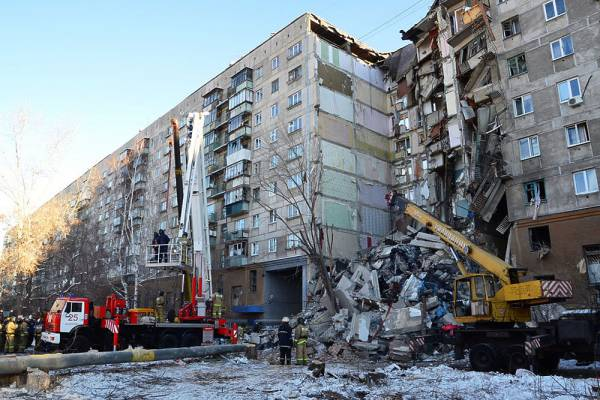 Газета боевиков сообщила об ответственности ИГИЛ за взрыв в Магнитогорске