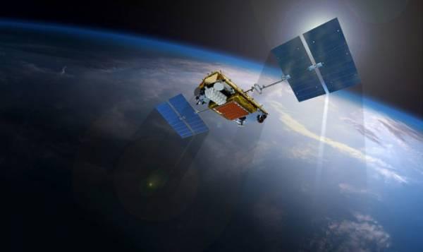Созвездие спутников Iridium NEXT позволит следить за всеми самолетами в мире