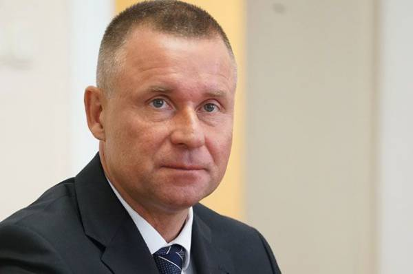 Глава МЧС прибыл на место обрушения кровли ИТМО в Петербурге