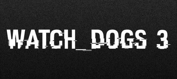 Слух: Появились первые подробности о Watch Dogs 3 и следующей части Assassin's Creed