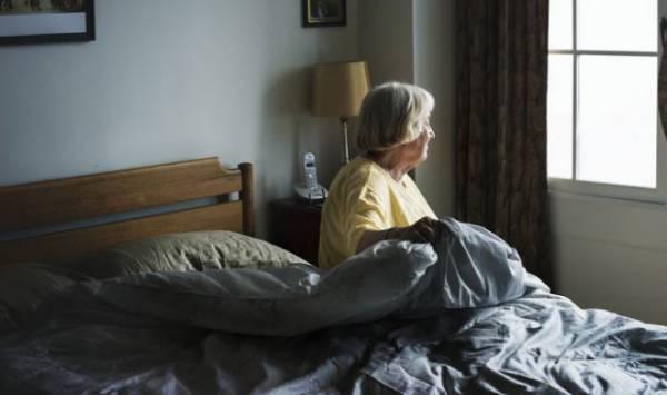 Приложение «Внук по вызову» поможет пожилым людям победить одиночество