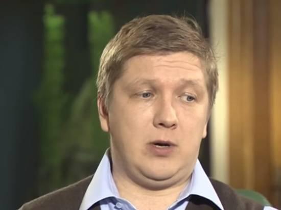 """Нафтогаз"" заявил о победе в Гааге по активам Крыма"