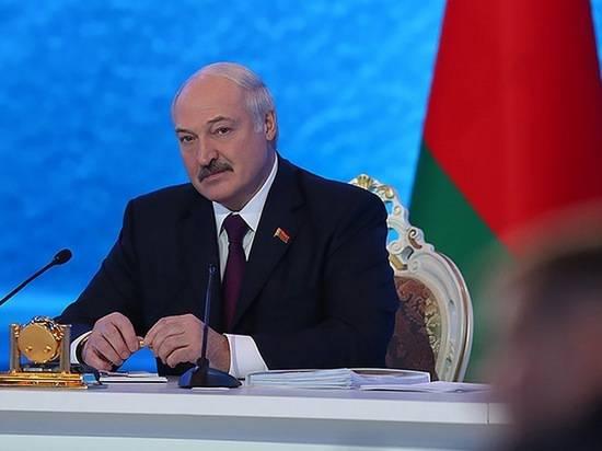 Лукашенко заявил о готовности к пересмотру подходов к интеграции с Россией