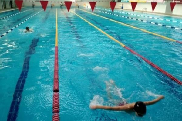 В Татарстане после массового отравления школьников в бассейне завели дело