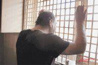 Освободившегося из колонии криминального авторитета Ониани снова арестовали