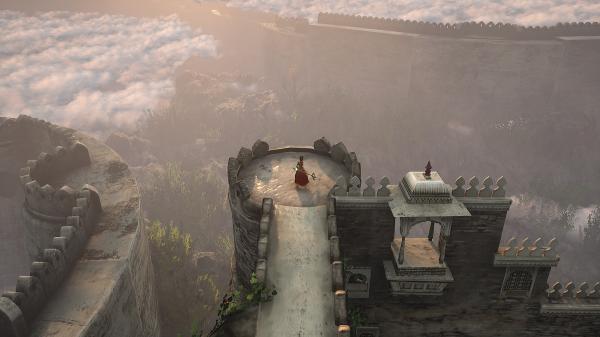 Демоны вторгаются в человеческую реальность в новом трейлере Raji: An Ancient Epic — приключения в антураже Древней Индии