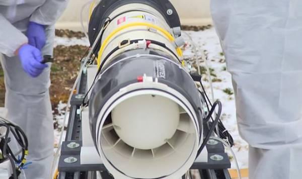 Новый воздушный фильтр Genius мгновенно уничтожает 99,9% вирусов