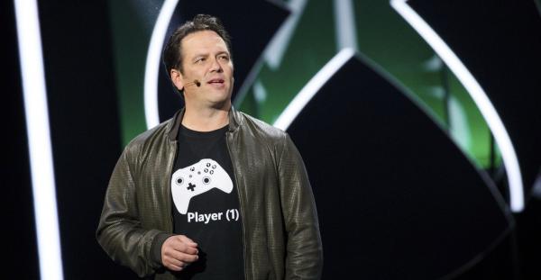 На E3 2019 ожидаются анонсы от новых студий Microsoft