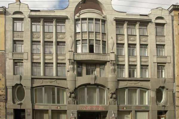 В петербургском Большом театр кукол проходят оперативные действия