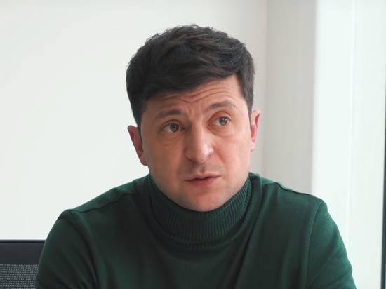 Зеленский поведал, каких российских артистов намерен пустить на Украину