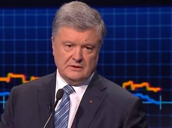 Депутат Рады рассказал о планах Порошенко стать премьер-министром