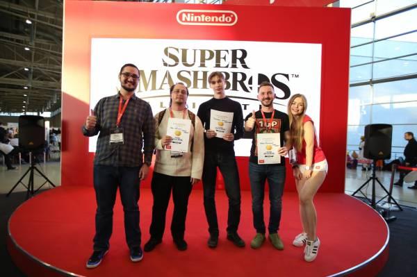Победители Чемпионата России по Super Smash Bros. не смогут принять участие в европейском турнире из-за проблем с визами, получены комментарии