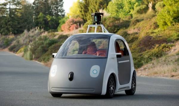 Разгадывая капчу, мы обучаем автономные машины будущего