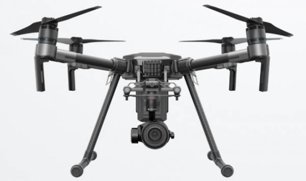 Роботы и дроны, помогавшие тушить Нотр-Дам-де-Пари