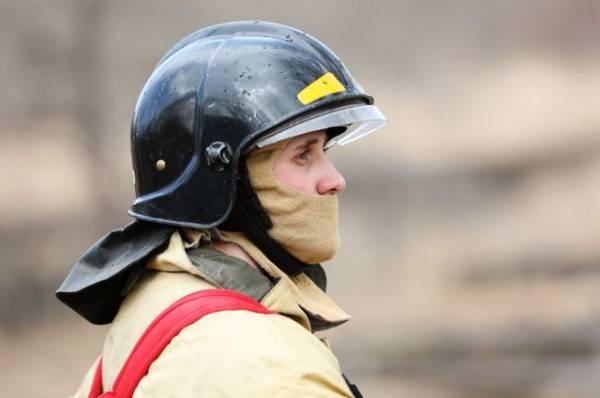 В Рыбинске из-за пожара эвакуировали психоневрологический диспансер