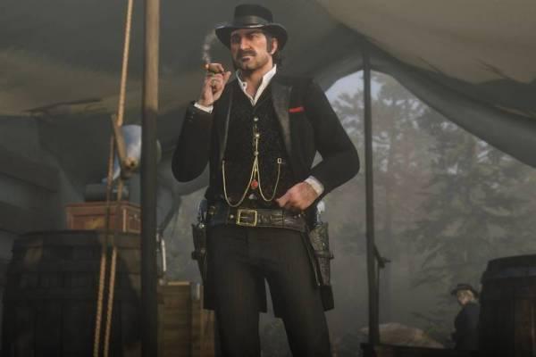 До конца своих дней буду гордиться - актер озвучки Датча ван дер Линде рассказал о работе над Red Dead Redemption 2