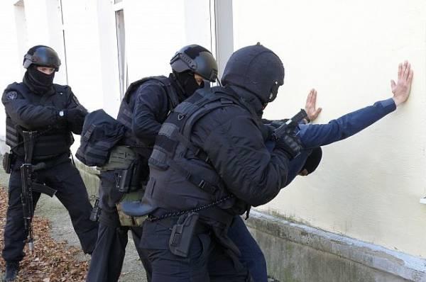 Сотрудники ФСБ предотвратили готовящиеся теракты на Северном Кавказе