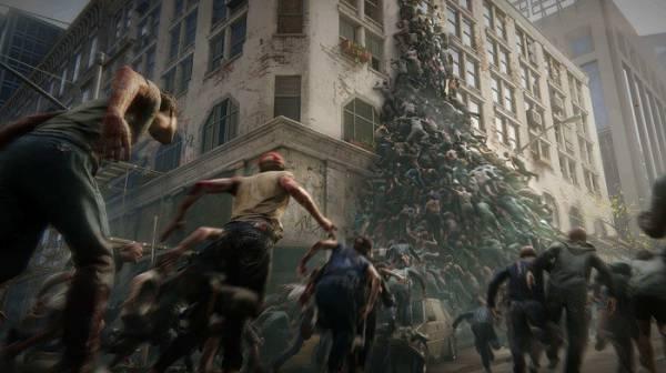 World War Z стала хитом продаж, игру активно покупали в Epic Games Store за пределами США