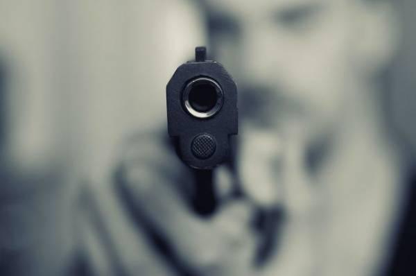 Пятеро преступников совершили вооруженное ограбление в Москве