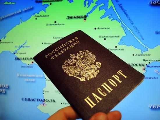 Украина напугана выдачей паспортов РФ в Донбассе: подготовка к войне