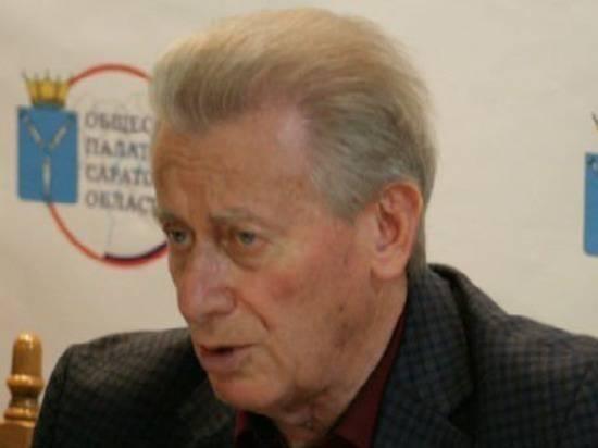На экс-главу Общественной палаты Саратовской области завели дело о мошенничестве