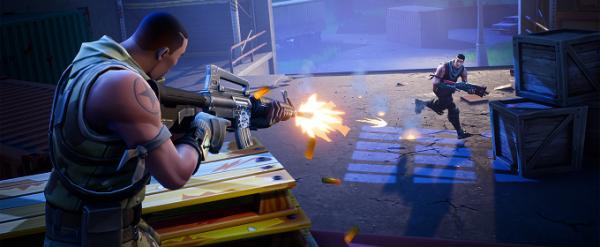Тим Суини откажется от привлечения эксклюзивов в Epic Games Store при одном условии