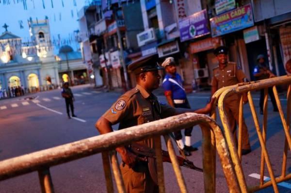 На Шри-Ланке отменен запрет на пользование соцсетями