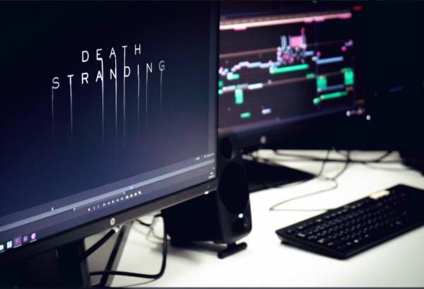 Хидео Кодзима тизерит новый трейлер Death Stranding