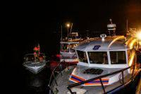 В Санкт-Петербурге арестован водитель перевернувшегося с пассажирами катера