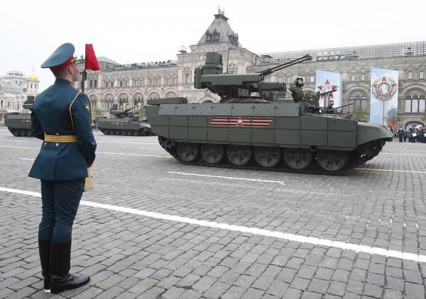 Парад Победы в Москве впечатлил зарубежные СМИ