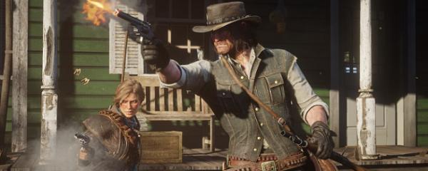 Red Dead Redemption II - ПК-версия игры снова засветилась в резюме одного из разработчиков Rockstar Games