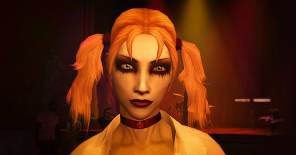 Еще одна ролевая игра во вселенной Vampire: The Masquerade находится в разработке