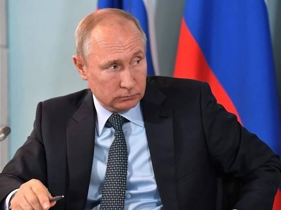 """Путин провел встречу с Помпео в Сочи: """"Очень рады видеть"""""""