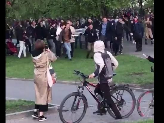 Мэрия Екатеринбурга: протестующие могут помешать строительству метро