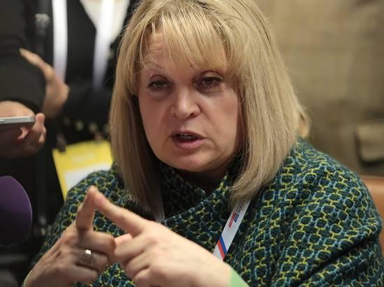 План предвыборных реформ провалился: Памфилову разочаровало равнодушие депутатов