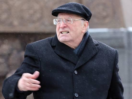 Жириновский объяснил, почему в России рано умирают