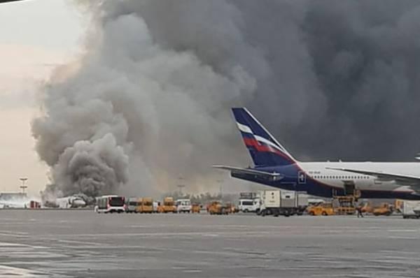 Ярославские власти выплатят 1 млн рублей семье погибшего в ЧП с SSJ-100