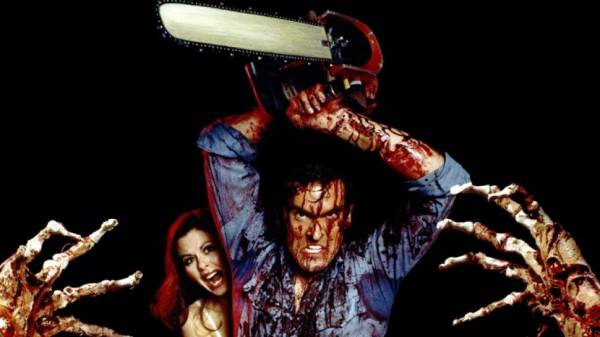 Брюс Кэмпбелл подтвердил разработку новой игры во вселенной The Evil Dead, ее выход не за горами