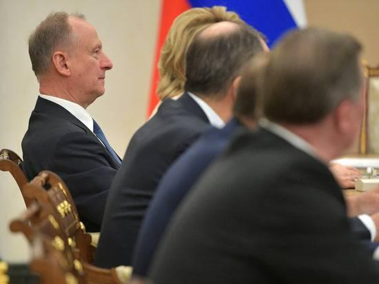 Патрушев обсудит вопросы безопасности туристов в Крыму
