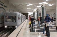 Пассажиры, эвакуированные из поездов метро Москвы, не обращались за помощью