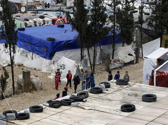 В Минобороны обратили внимание США на их «лагеря смерти» в Сирии