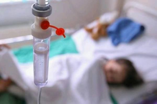В Тверской области с симптомами отравления госпитализировали 11 детей