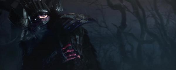 Nioh 2 - началось закрытое альфа-тестирование ролевого экшена, появились геймплейные видео