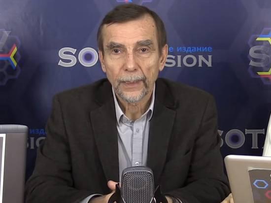 Правозащитница из «Руси сидящей» засудила Льва Пономарева