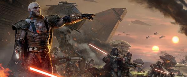 СМИ: Disney запустила в разработку полнометражный фильм по мотивам Star Wars: Knights of the Old Republic