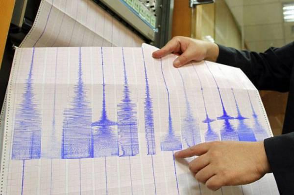 В Дагестане за ночь зафиксировали два землетрясения