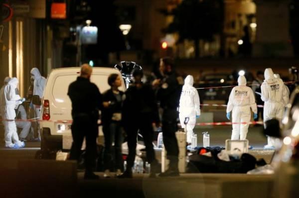 Прокуратура не исключает, что взрыв в Лионе был терактом